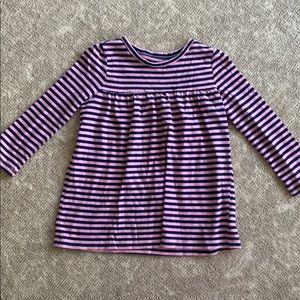 Gap Striped 2T Dress